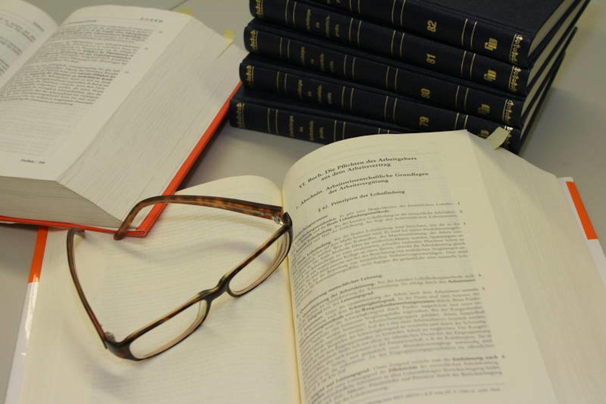 Arbeitsrecht Fortbildung Rechtssicher Unterstützen