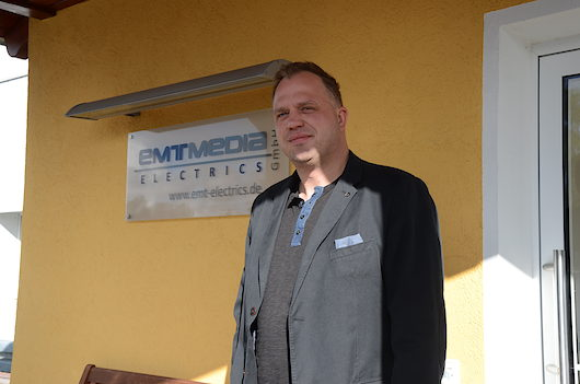 EMT Media Electrics GmbH