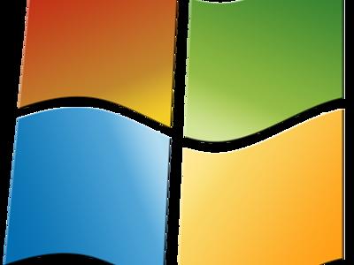 Microsoft Flagge