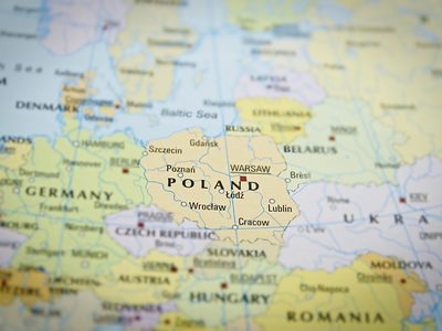 Polen Europäische Union
