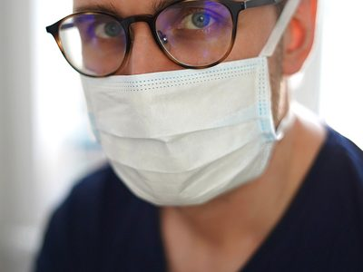 Krankschreibung Coronavirus Arzt