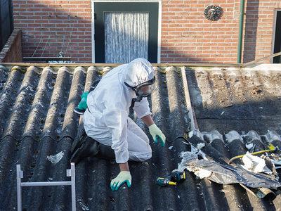 Asbest TRGS 519 Sachkunde Lehrgang
