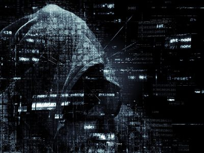 Virus Computer Symbolbild